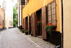 stockholm (helena.e) Tags: helenae stockholm gamlastan kullersten oldtowm explore