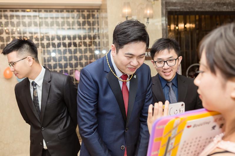 [婚攝] 冠程 &  姿瑩 彰化昇財麗禧酒店 | 訂婚結婚午宴 | 婚禮紀錄