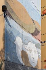 (Kunst am Bau / DDR) Tags: b berlin ©martinmaleschka 2017
