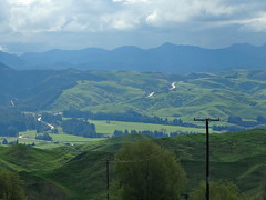 State Highway 5 (Home Land & Sea) Tags: nz newzealand hawkesbay napier taupo road sh5 statehighway landscape sonycybershot dschx100v pointshoot homelandsea