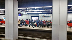 14 Munich = Janvier 2019 - Hauptbahnhof (paspog) Tags: munich münchen allemagne germany deutschland januar january janvier 2019 hauptbahnhof