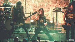 Amorphis - live in Kraków 2019 fot. Łukasz MNTS Miętka-29