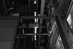 MCM | Archeologia Industriale (Marco Martucciello) Tags: marcomartucciello marcomartucciellofotografia abandoned nikonf6 archeologiaindustriale hp5 ilford ilfordhp5 film cotoniere mcm salerno blackandwhite manifatturecotonieremeridionali