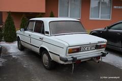 Lada 1300 sl - VAZ 2106 (Kim-B10M) Tags: lada 1300 vaz 2106