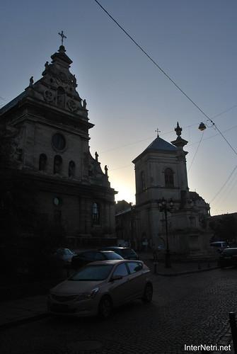 Львів 520 InterNetri.Net Ukraine