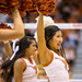 University of Texas Longhorns Volleyball (2018-11-07)