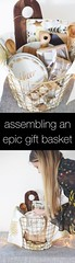 Basket Gifts : Tips for putting together an awesome holiday gift basket and beyond! Cost Plus W… (giftsmaps.com) Tags: gifts