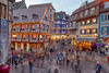 The Magic of Christmas in Colmar