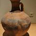 Protogeometric nippled jug with skyphos lid from Iolkos