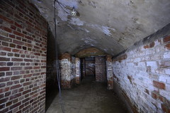 (Sam Tait) Tags: nottingham sandstone brick tunnel tunnels caves world war 2 ww2 industry abandoned derelict forgotten system underground england air raid shelter shelters