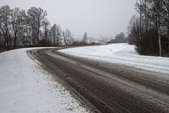 Talvine maantee (Jaan Keinaste) Tags: pentax k3 pentaxk3 eesti estonia harjumaa raevald aavikuküla maantee road talv winter
