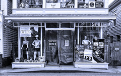 See You In April (PAJ880) Tags: offseason provincetown ma shop beachwear winter cape cod bw mono commercial st