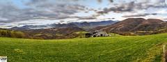 Terre de Barcus (https://pays-basque-et-bearn.pagexl.com/) Tags: 2018 lasoule barcus pyrénéesatlantiques paysbasque pyrénées montagne paysage nature coline buch