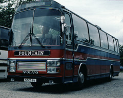 Fountain Coaches 5525 BY (mj.barbour) Tags: fountain coaches 5525 by volvo b58 plaxton viewmaster