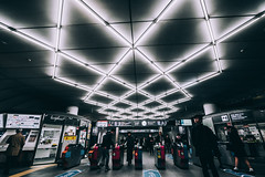 20190126-DSC08932 (Edge Lee) Tags: tokyo 東京 jpn japan 日本 street 街拍 sony sonyalpha a72 a7ii a7m2 fe55mm fe1635 sonycameraclub shibuya floor