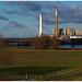 Niederrhein in Bunt