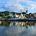 Wat Chong Klang Mae Hong Son (Northern Thailand 2018) thumbnail
