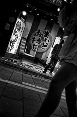 0068_38-Edit (kinalisa) Tags: 2014 35mm carlzeiss carlzeisssonnart35mmf28 contaxt3 iso400 japan june kodaktrix400 analog bw f28 film negative osaka summer