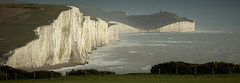 Majestic Sisters (JamboEastbourne) Tags: seven sisters country park south down national white chalk cliffs downland sea east sussex england