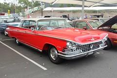 1959 Buick Invicta hardtop sedan (sv1ambo) Tags: 1959 buick invicta hardtop sedan