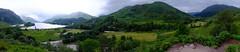 Glenfinnan Viaduct / Loch Shiel / Highlands / Escocia (146) / Scotland (Ull màgic (+1.500.000 views)) Tags: glenfinnanviaduct lochshiel highlands scotland escocia panoràmica panoramica natura naturaleza nature paisatge paisaje landscape aigua agua water llac lago núvols nubes arbres arboles bosc bosque muntanyes montañas prats fuji xt1