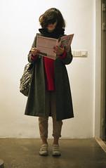 Unkown in Gallery (nima.mojiz) Tags: tehran iran nikon f100 fujifilm analog filmphotography analogphotography filmisnotdead ishootfilm