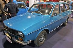 R12 Break (Schwanzus_Longus) Tags: bremen classic motorshow german germany old vintage car vehicle france french station wagon estate break kombi combi renault 12 r12 tn
