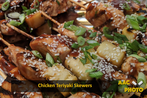 "Chicken Teriyaki Skewers • <a style=""font-size:0.8em;"" href=""http://www.flickr.com/photos/159796538@N03/40034466533/"" target=""_blank"">View on Flickr</a>"