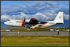 N405LC Coulson NEXT GEN AIR TANKER 132 Lynden Air Cargo (Bob Garrard) Tags: n405lc coulson next gen air tanker 132 lynden cargo lockheed l100 hercules l382g anc panc