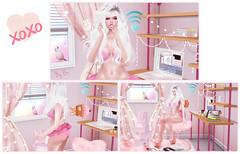 * Sweet & Sexy Doll Key (♥♥ Bri4nn4 Resident ♥♥) Tags: wednesday atooly bodylanguage enchantmentevent epic exile fashionevents gacha haikei halfdeer maitreyalara milktea new secondlife starlightdesigns vincue