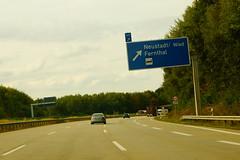 A3 Autobahn Köln, Deutschland (Celik Pictures) Tags: a3 e56 köln bonn deutschland seenindeutschland a3autobahnköln a3autobahn lkw pkw fahrzeug movingvehicles vacationphotos europe continentals transit international roadphotos