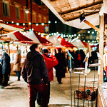 At the Christmas Market thumbnail