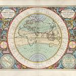 Atlas Coelestis Harmonia Macrocosmica 14