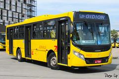 Gidion 11902 (Diego Lip) Tags: caio apache vip mercedesbenz joinville gidion ônibus bus