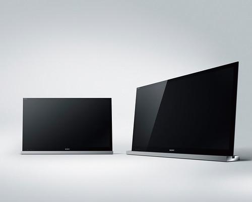 <ブラビア> NX720シリーズの写真