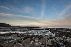 _19A4707 (stuleeds) Tags: coast kilkebeach kilvebeach leefilter somerset sunrise