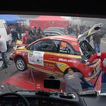 """Nyíregyháza Rallye <a style=""""margin-left:10px; font-size:0.8em;"""" href=""""http://www.flickr.com/photos/90716636@N05/44992279815/"""" target=""""_blank"""">@flickr</a>"""