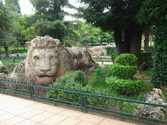 ifrane-morocco (moroccoguidedtravel) Tags: morocco guided travel ifran tour desert