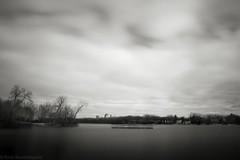 Cedar Lake 201811121917gmt-6 (scurvy_knaves) Tags: longexposure fujinonxf18mmf2r minnesota fujifilm chainoflakes msp nd10 cedarlake autumn xpro1 minneapolis