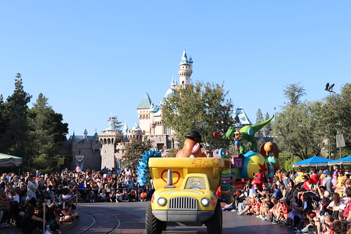 """Toy Story - Pixar Play Parade • <a style=""""font-size:0.8em;"""" href=""""http://www.flickr.com/photos/28558260@N04/45130379895/"""" target=""""_blank"""">View on Flickr</a>"""