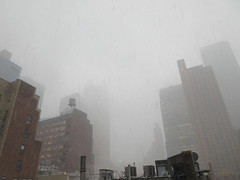IMG_5029 (Brechtbug) Tags: 2018 november blizzard snow storm hells kitchen clinton near times square broadway nyc 11152018 new york city midtown manhattan snowing storms snowstorm winter weather building fog like foggy hell s nemo southern view ny1snow