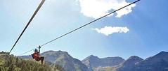 Zip Line Design: Components for a Complete System #zipline #design http://bit.ly/2OlzbnH (Skywalker Adventure Builders) Tags: high ropes course zipline zipwire construction design klimpark klimbos hochseilgarten waldseilpark skywalker