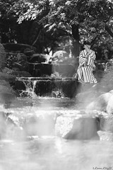 Keiko Kida (iLoveLilyD) Tags: a7r3 portrait emount ilce7rm3 85mm vscofilm04 sony mirrorless gmlens felens ilovelilyd odaiba撮影会 gm agfascala200 f14 fullframe sel85f14gm primelens α gmaster 2018 bw α7riii tokyo japan