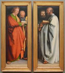 Apostles (mag3737) Tags: apostles painting
