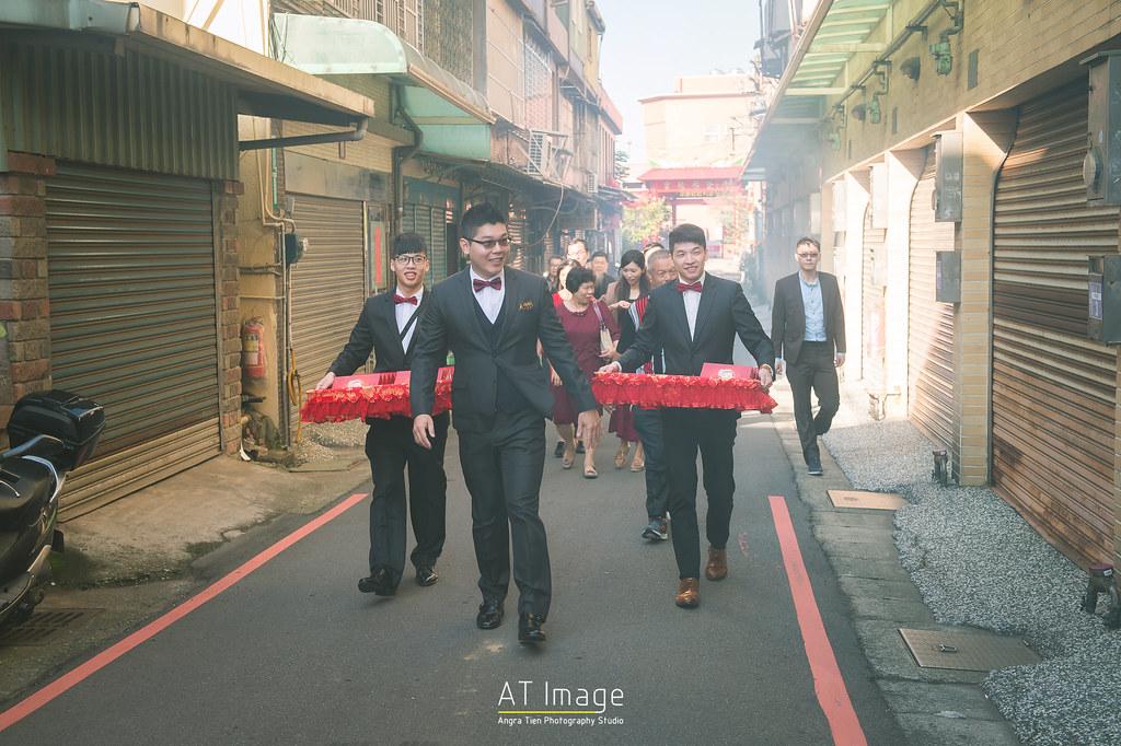 <婚攝> 文瑞 & 于婷 / 典華 大直典華