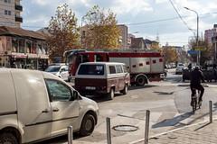 Kosovska Mitrovica South (71piotr) Tags: balkan балкан novipazar sandżak serbija serbia kosovskamitrovica mitrovica kfor kosovo