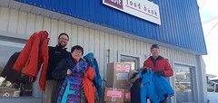 @algonquinoutfit : RT @Hville_Doppler: Keeping local families warm: annual @algonquinoutfit coat drive supports The Table https://t.co/nxozJASfnp (AlgonquinOutfitters) Tags: ifttt twitter specific user photos