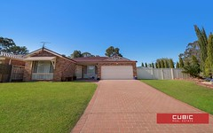 31 Corryton Crt, Wattle Grove NSW