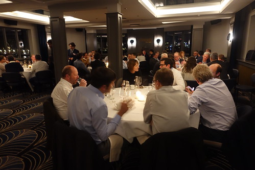 EPIC Meeting on Medical Lasers and Biophotonics at NKT Photonics (Networking Dinner) (1)