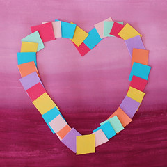 All you need is love! (Argyro Poursanidou) Tags: smileonsaturday multicolora heart colors paper paint love still life craft smile joy solidarity friendship happy happiness